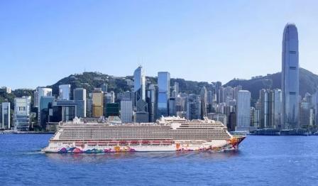 国企首例!珠江船务入主香港新世界渡轮公司