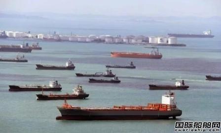 沙特28艘油船压境!美国祭出杀手锏