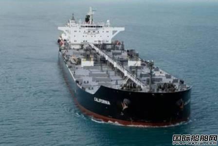 Inmarsat为Crowley船队提供Fleet Xpress服务