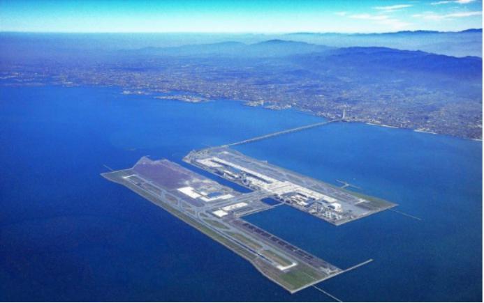 日本计划建立海上机场用于船员换班