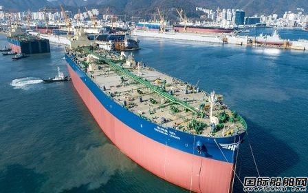 """希腊船东订单骤降!中国船东""""逆势""""造船"""