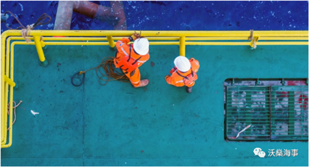 船上船员语言差异阻碍船舶安全吗?