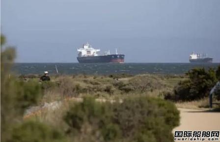 沙特超过30艘VLCC正在逼近美国