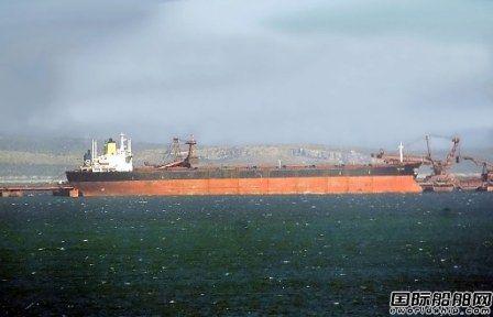 Scorpio Bulkers再推迟13艘船脱硫装置安装计划