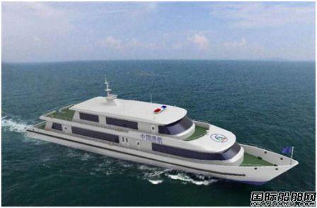 丹佛斯获得新能源船舶配套订单
