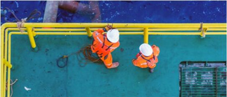 ISWAN:新冠疫情期间海员求助热线增加两倍