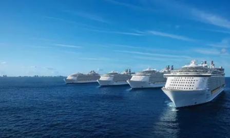 抵押28艘船!皇家加勒比邮轮募资33亿美元