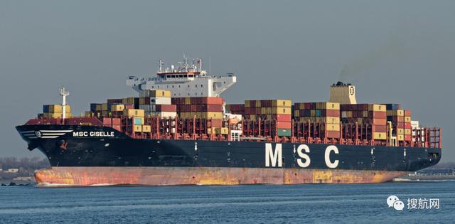 南美港口工人确诊,多艘集装箱船被强制隔离