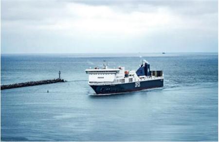 投资回报期不超过三年!船舶改装方案为船东节省成本