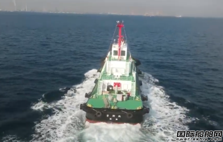 日本邮船首次完成远程船舶操纵实船实验