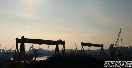 未来两年全球三分之二船厂将退出市场?