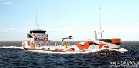 日本船企组建e5联盟联手开发零排放电动船