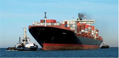 Costamare一艘史上最大集装箱船将拆解出售