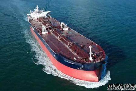 挪威船王旗下Frontline推迟脱硫装置安装计划