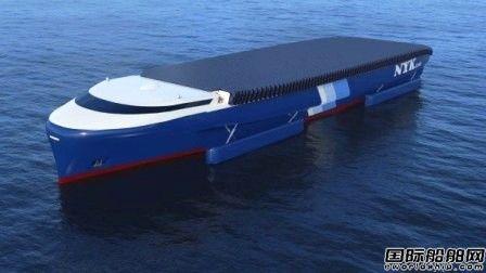 日本邮船自主航行船舶架构概念设计获NK原则性认可