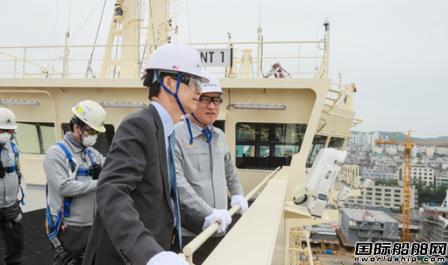 """超40亿美元!韩国进出口银行""""加码""""资助造船业"""