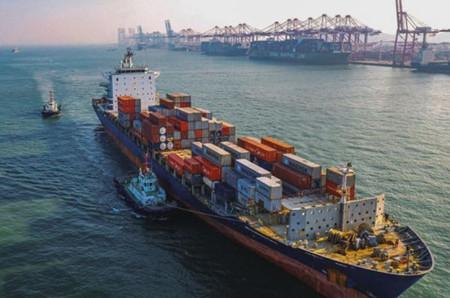 数据显示中国输美集装箱运量现复苏
