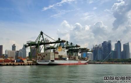 新加坡放宽船员换班限制涉及四类人员