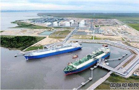 9月将有更多美国LNG现货订单被取消