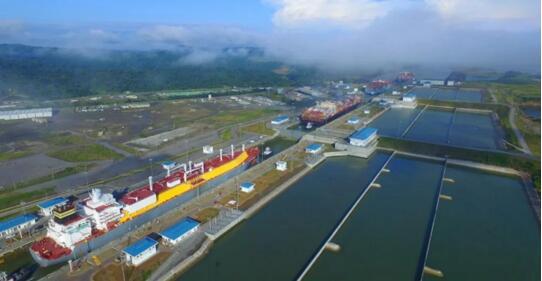 亚洲船东不满运河费率上涨
