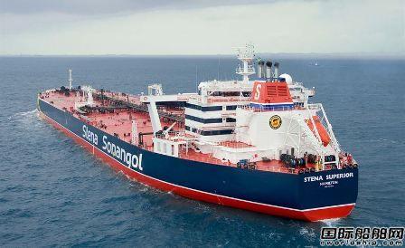 现代重工获Sonangol苏伊士型油船订单