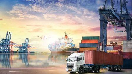 【客户案例】中集:加快智能化运输与物流