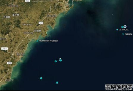 """燃油需求回升?中国港口数十艘油船""""大排长龙"""""""