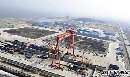 现代重工拿下卡塔尔大单或考虑重启群山船厂