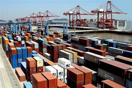 集装箱船订单降至10年来最低水平