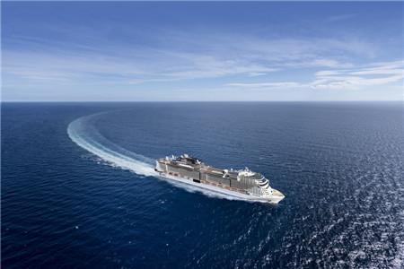 地中海邮轮延长停航至七月底