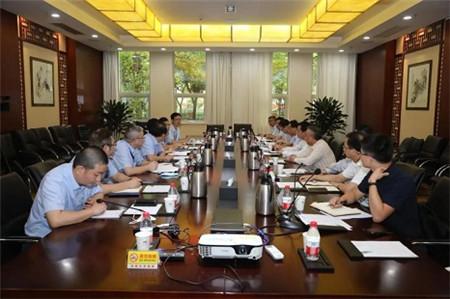 中国船级社与七一一所续签战略合作框架协议