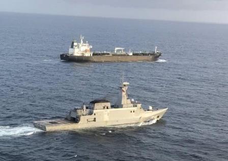 再封杀42艘油船?美国对委内瑞拉制裁升级