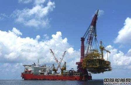 Sapura Energy获5份新合同总价值1.8亿美元
