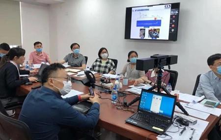 中国船级社《船舶空气润滑减阻系统检验指南》通过专家评审
