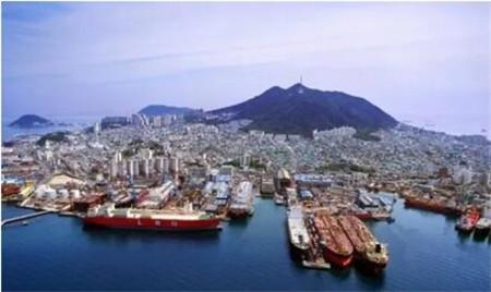 世界贸易逐渐复苏,新造船二手船市场活跃