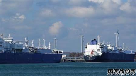 Dynagas LNG一季度收入增加称疫情影响可控