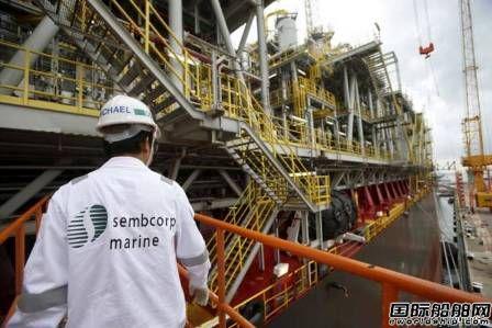 淡马锡再出手!新加坡两大海工巨头合并在望