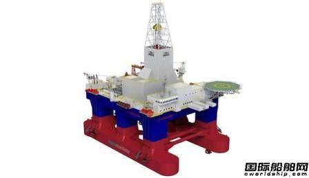 Awilco撤销吉宝远东一座半潜式钻井平台订单