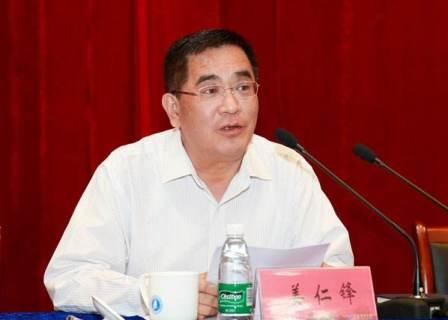 中国重工:姜仁锋不再担任董事长王良接任