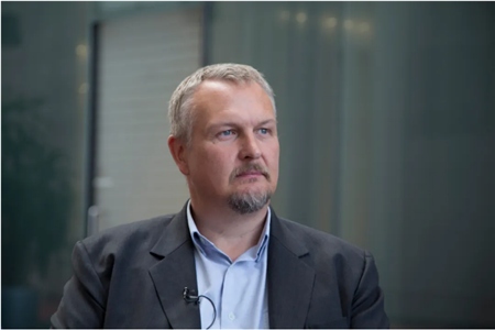 Eero Lehtovaara:无人船技术已备只缺规则