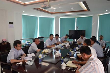 中国船级社和深海科学与工程研究所开展交流