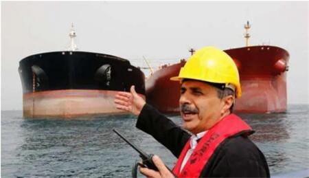 三家希腊油轮公司宣布与委内瑞拉停止贸易