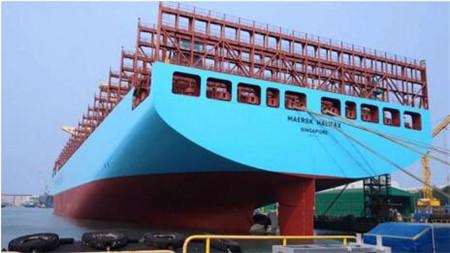 马士基创新绳索设计提高船舶系泊安全