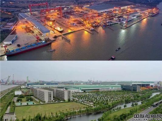 """又一家船厂关了!很快将成为万科""""江景房"""""""