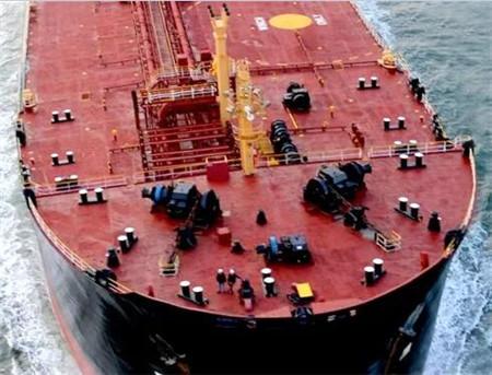 原油市场最坏情况已过,浮式储油压力缓解