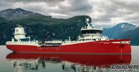 ABB混合动力及能源存储方案首获活鱼运输船订单