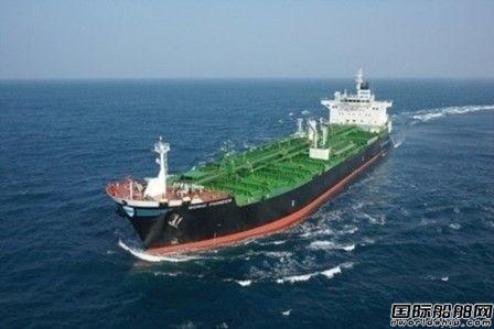 现代尾浦造船获沙特6+4艘MR型成品油船订单