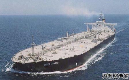 最多8艘!中国船企将获壳牌LNG动力VLCC订单