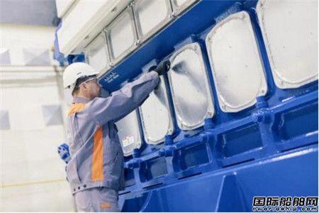 瓦锡兰全集成推进系统为黄海造船新造船提供可靠支持