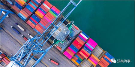 种子饼集装箱船运输:更新的行业指南